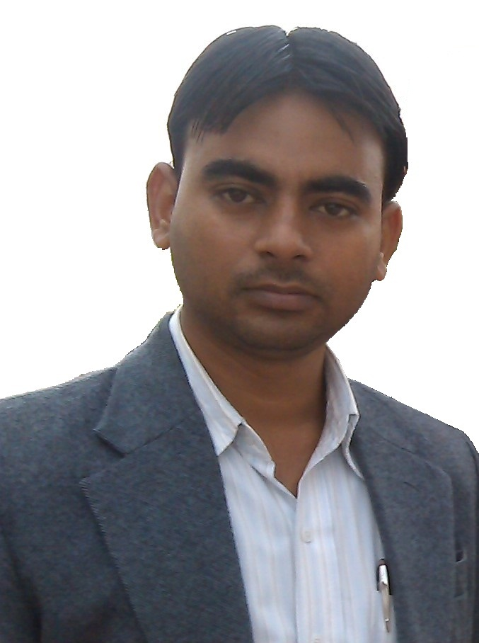 Mr. Ravindra Kumar Sharma